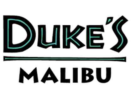 Dinner for two ($100) - Duke's Malibu Restaurant