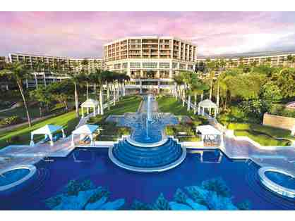 6 Day/ 5 Night stay for Two in Maui at the Travaasa Hana Resort & Grand Wailea Resort