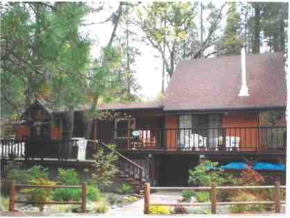 4 Day/ 3 Night stay in Bass Lake Property