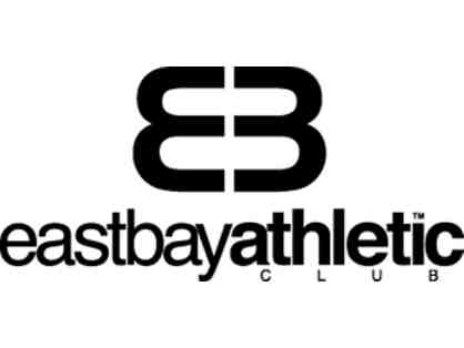 Year membership to East Bay Athletic Club