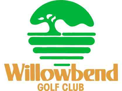 Golf package for 4 at Willowbend Golf Club!