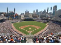 Victor Martinez Suite: Detroit Tigers vs. Cleveland Indians (NOTE CLOSING DATE)