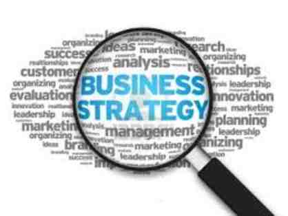 3 - Business Strategy Enhancement Sessions - In Flow CEO Consulting