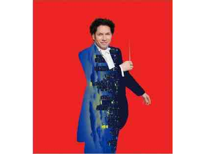 Beethoven's Ninth with Dudamel, Disney Concert Hall: 2 Tix, 7/13 @ 8pm