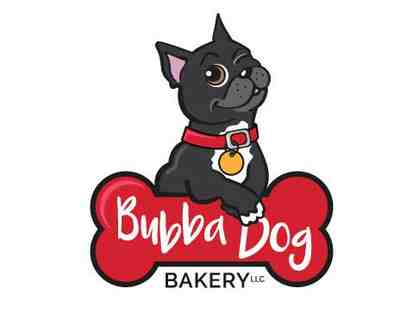 Bubba Dog, Bakery, Boarding & Doggie Daycare- Gift Package