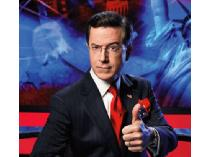 Win 2 VIP tickets to a taping of THE COLBERT REPORT!!!!