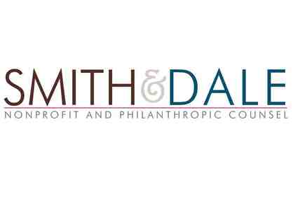 Free Half-Day Board of Directors or Staff Training for Any Nonprofit by Smith and Dale