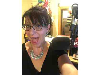 Be A Guest DJ on the Wednesday Morning Music Mix with Jennie G.