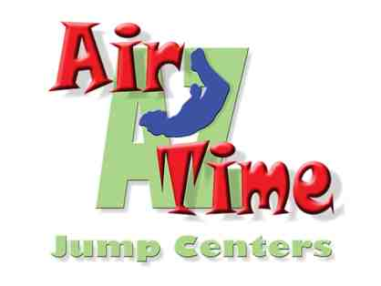 Family Day Pass @ AZ Air Time - Full day pass for the entire family (#1)