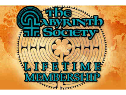 Life Time Membership to The Labyrinth Society