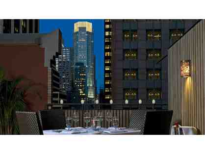 Motif Hotel by Kimpton Suites New York City, NY - 2 Night Stay and 2 Round Trip Tickets on