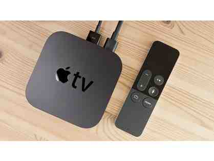 Apple TV and $300 in iTunes Gift Cards