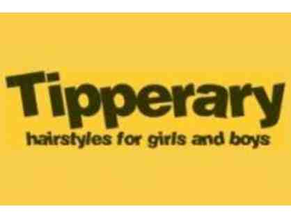 Tipperary Hairstyles for girls and boys
