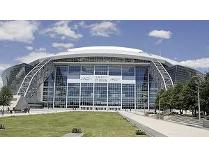 Cowboys Stadium - VIP Guided Tour for 4