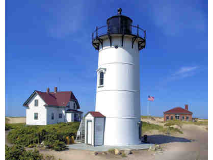 Overnight Stay at Race Point Lighthouse