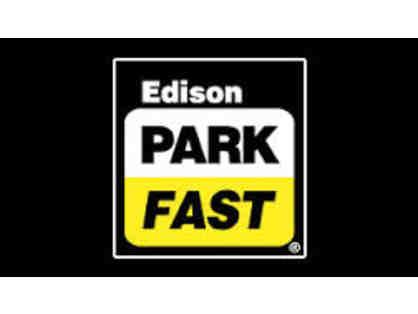 Five Edison ParkFast Passes #2: Park Free in NYC for Up to 24 Hours!