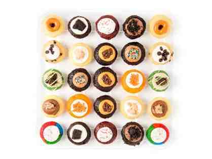 Baked By Melissa: 50 Kosher Cupcakes Shipped to You #2