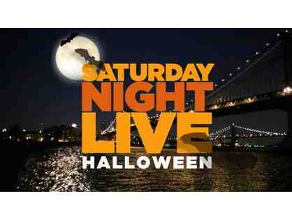 LIVE FROM NEW YORK....SNL themed Halloween Party