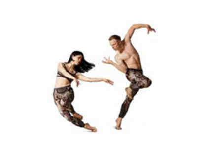Paul Taylor Dance Company -- Private Rehearsal and Mahaiwe VIP Tickets