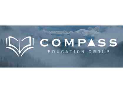 Compass Education Group In Home Tutoring Sessions for College Admissions