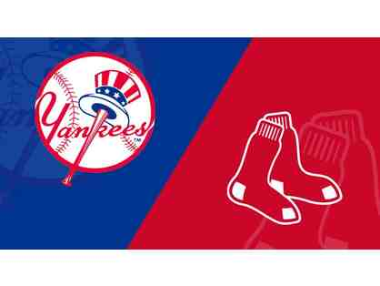 Red Sox vs. Yankees - August 1, 2020 - Behind Home Plate!