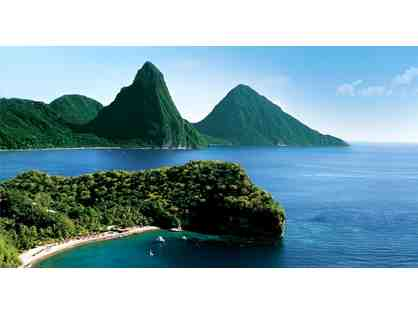 St. James Club Morgan Bay St. Lucia