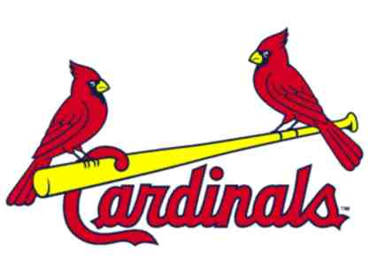 Two (2) All Inclusive Commissioners Box Tickets to a STL Cardinals Game