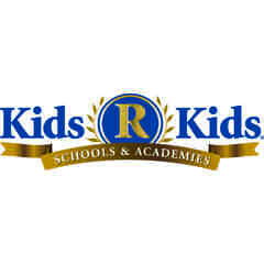 Sponsor: Kids R Kids of West Frisco & Main Street