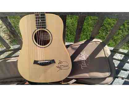 Katy Perry-Signed Guitar