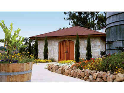 Hagafen Cellars - VIP Tour & Tasting for 6 PLUS Case of Cabernet Franc