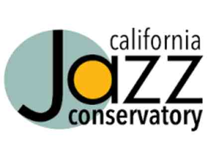 California Jazz Conservatory - Summer Series Season Pass for 2