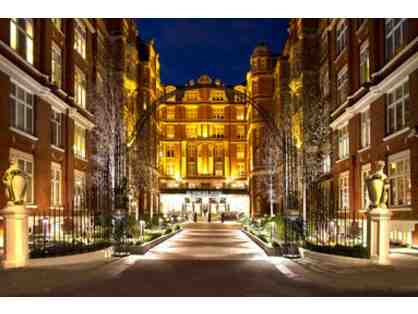 3 Night Stay at the St. Ermin's Hotel, Autograph Collection