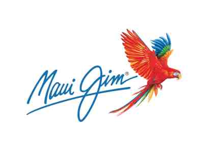 Maui Jim Sunglass