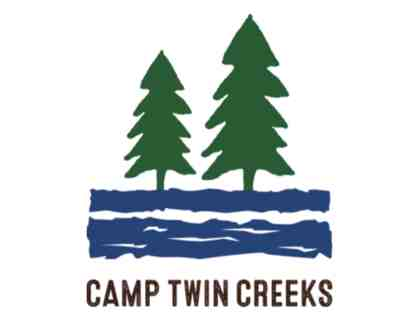 Camp Twin Creeks Overnight Camp - $1,500 Gift Card!