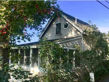 Historic Cape Cod Vacation Cottage - 1-Week Rental in Cape Cod During 2019 Off Season!