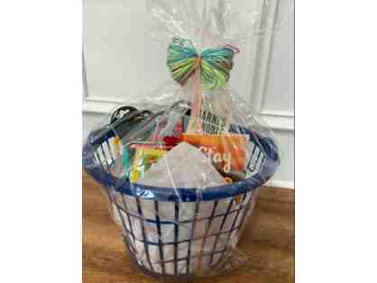 4th Grade Auction Basket - Reading is Fun! Books & More!