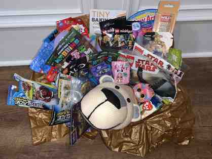 1st Grade Auction Basket - Tiny Toys Galore!