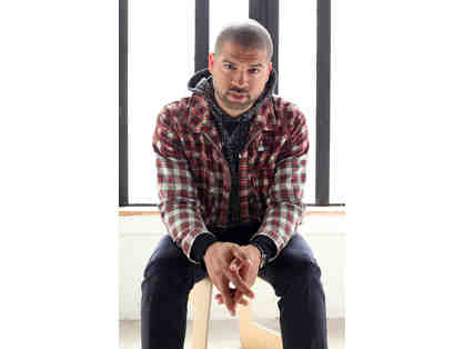"Jason Moran-Guided Tour of ""The Pleasure Pavilion"" + Private Performance!"