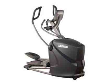 Q37ci Elliptical Machine from Octane Fitness