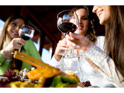 Private Wine Tasting Class for 20
