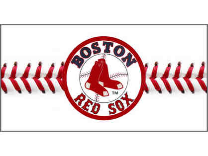 Two Boston Red Sox Tickets - 2020 Season!