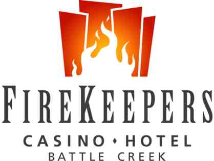 Firekeepers Casino Hotel: $250 Amenity Gift Card (Battle Creek, MI)