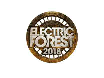 Electric Forest Music Festival: Two (2) Weekend Of Choice Passes & Camping (Rothbury, MI)