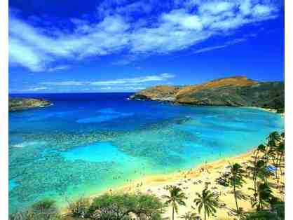 A Tropical Trip for 2! Travel to Maui & the Big Island - 6 night hotel/air package