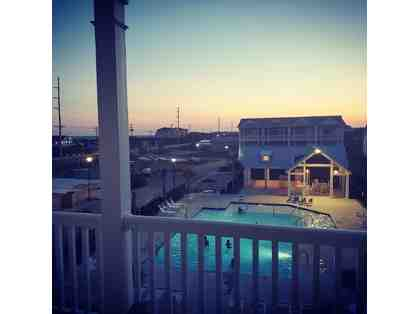 "4 Night Stay at ""A Better Boat"" Atlantic Beach NC"