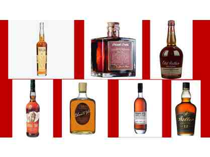 The Ultimate Bourbon Package - RAFFLE