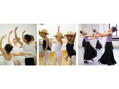 Ballet Hispanico School of Dance Summer Camp - One Week
