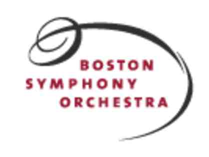 Boston Symphony Orchastra or Tanglewood - Two Tickets!