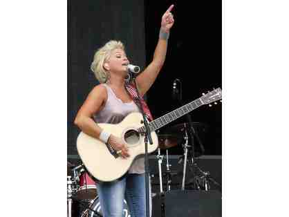 Pair of Lorrie Morgan Concert Tickets for Friday, July 26th at 7:30 PM