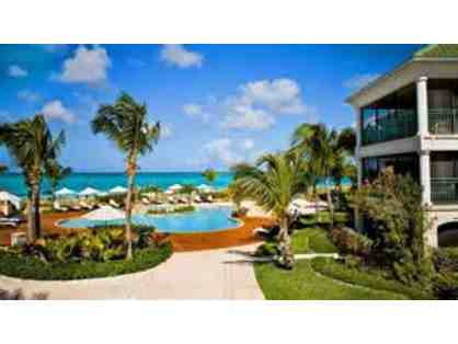 Turks and Caicos Beach Getaway